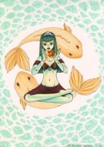 2. Fische