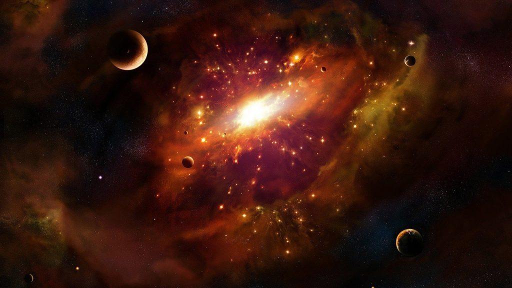 Foto: Nasa Astronomie